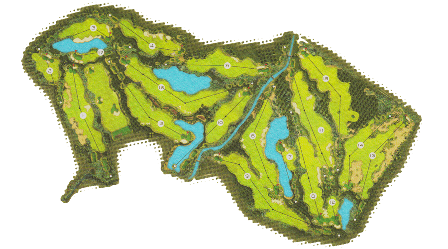 golf-map-web